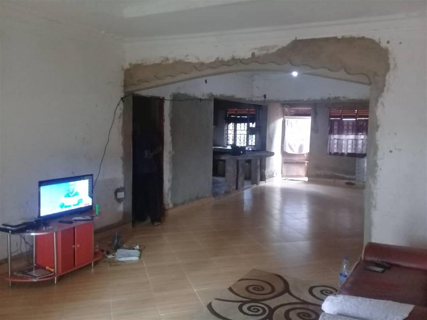 Shell House for sale in Nalumunye Wakiso