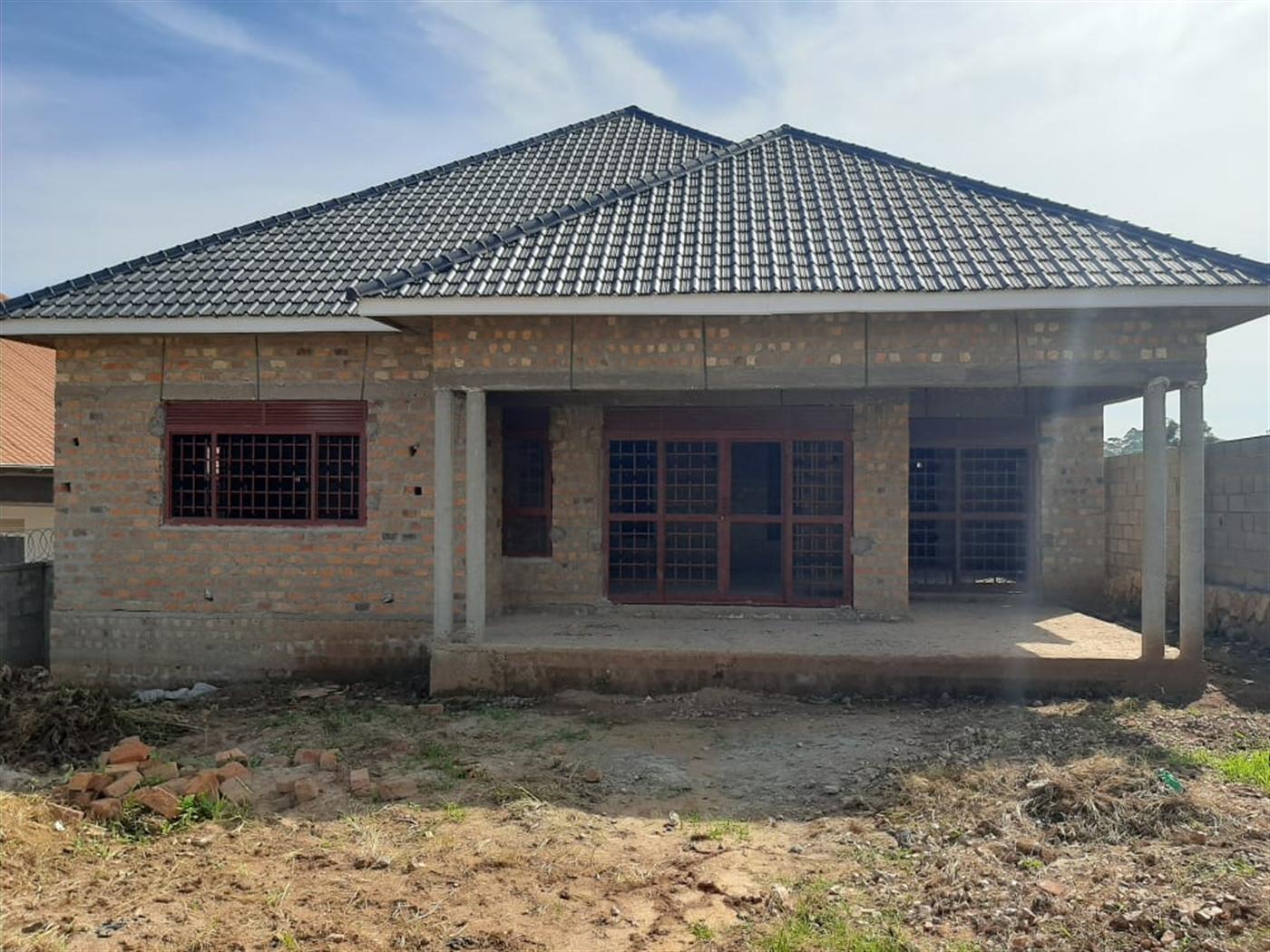 Shell House for sale in Kira Kampala