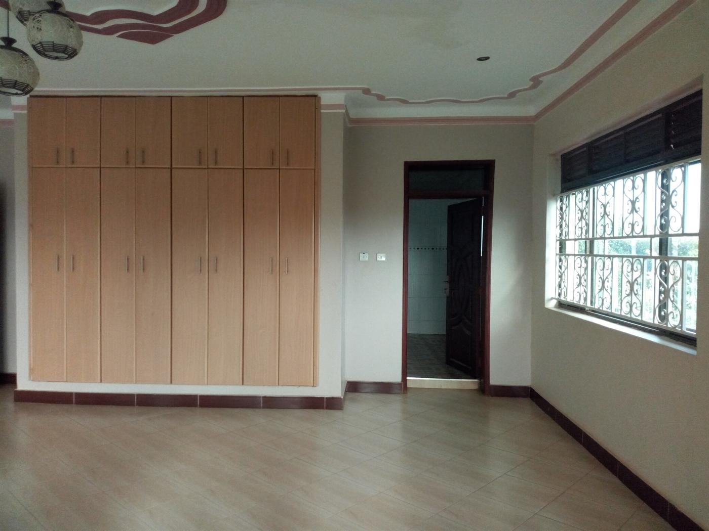 Storeyed house for sale in Seguku Kampala