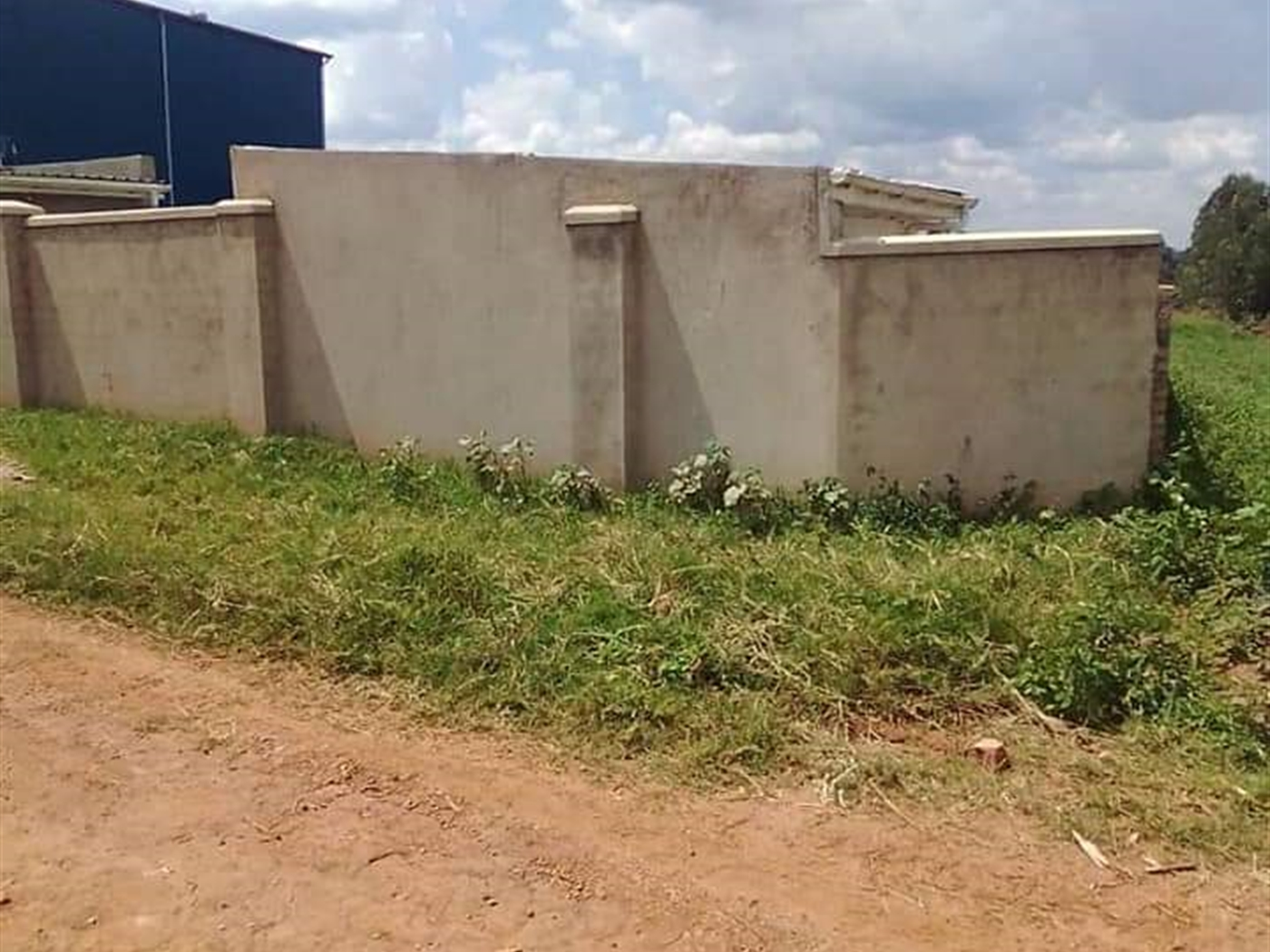 Factory for sale in Mbalala Mukono