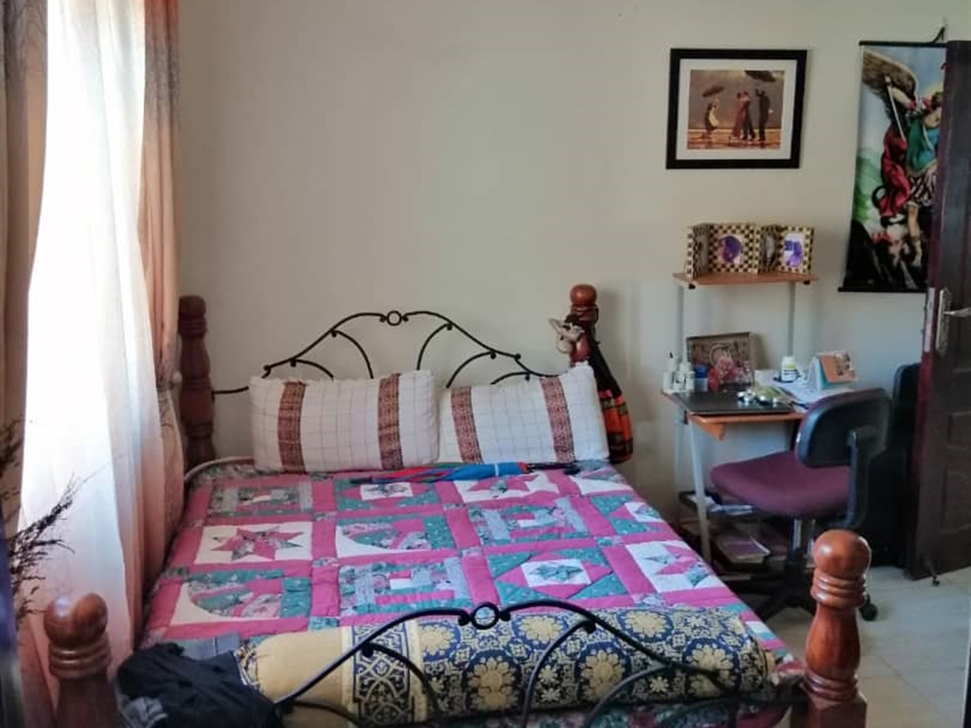Apartment for sale in Bulange Kampala