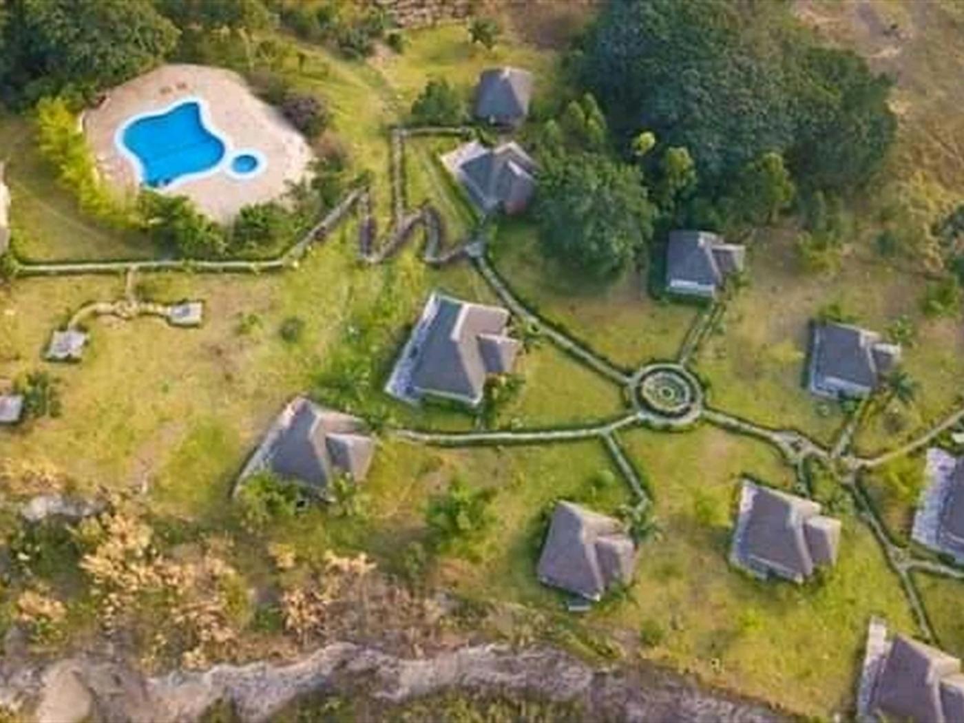 Hotel for sale in Fortportal Kasese