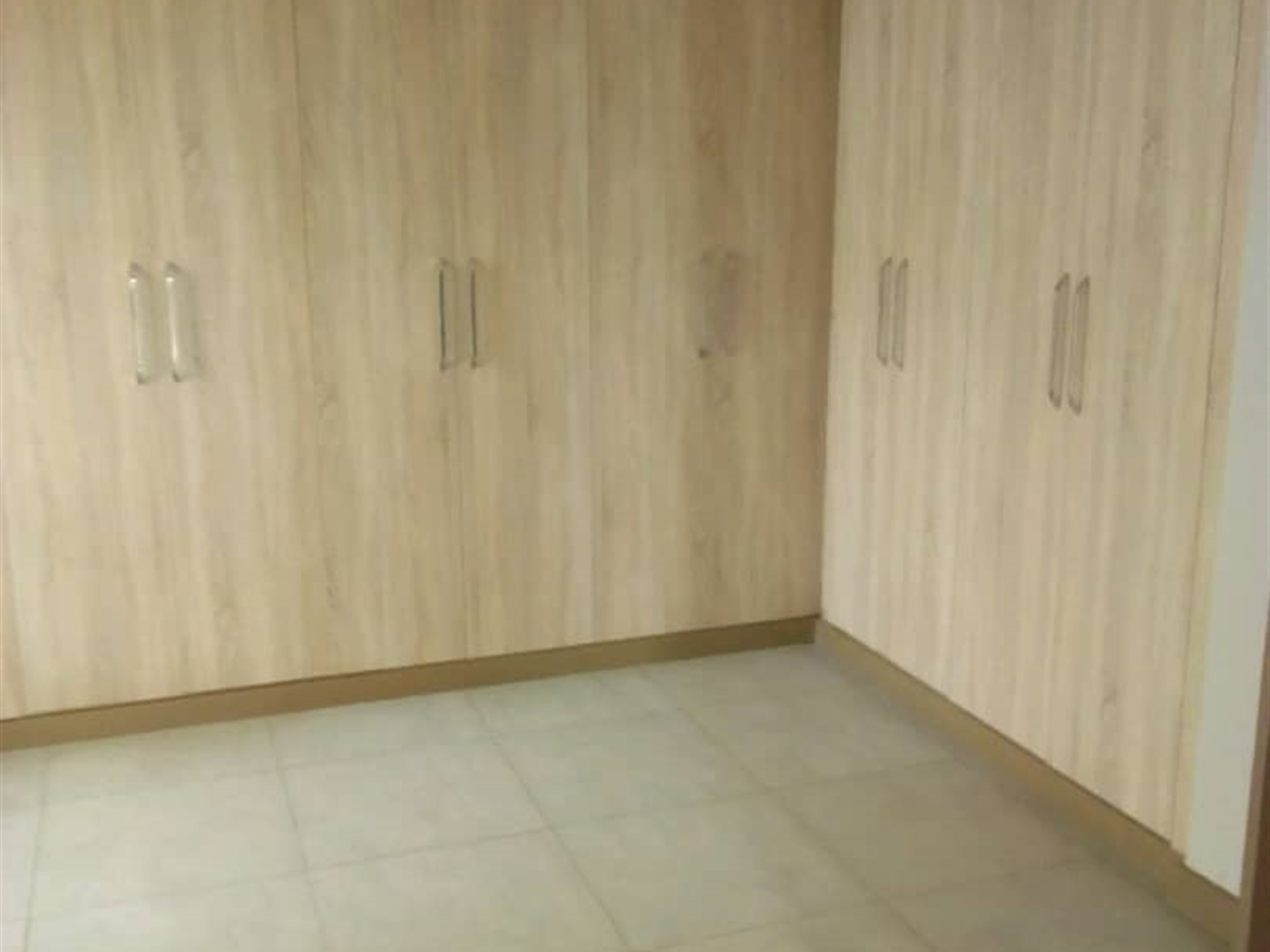 Penthouse for rent in Lugogo Kampala