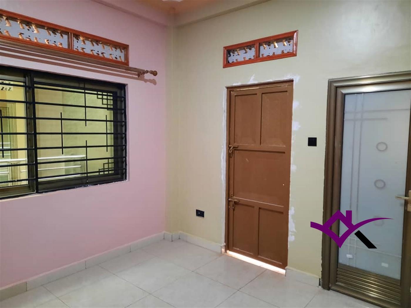 Apartment block for sale in Rubaga Kampala
