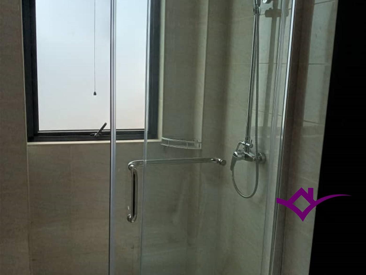 Penthouse for rent in Naguru Kampala