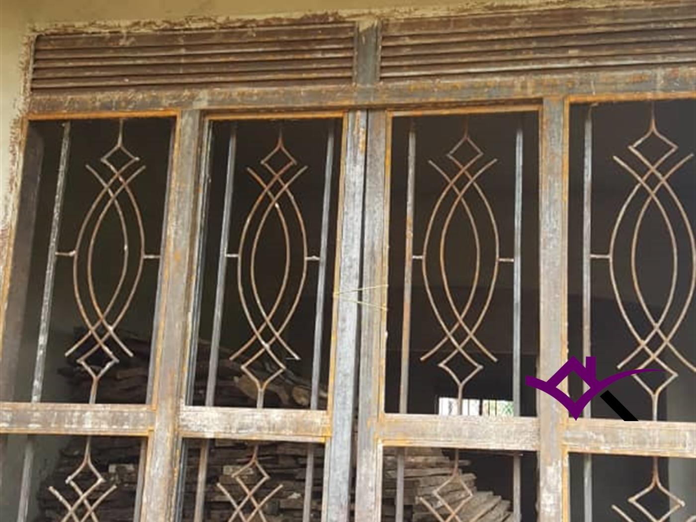 Shell House for sale in Kitende Wakiso