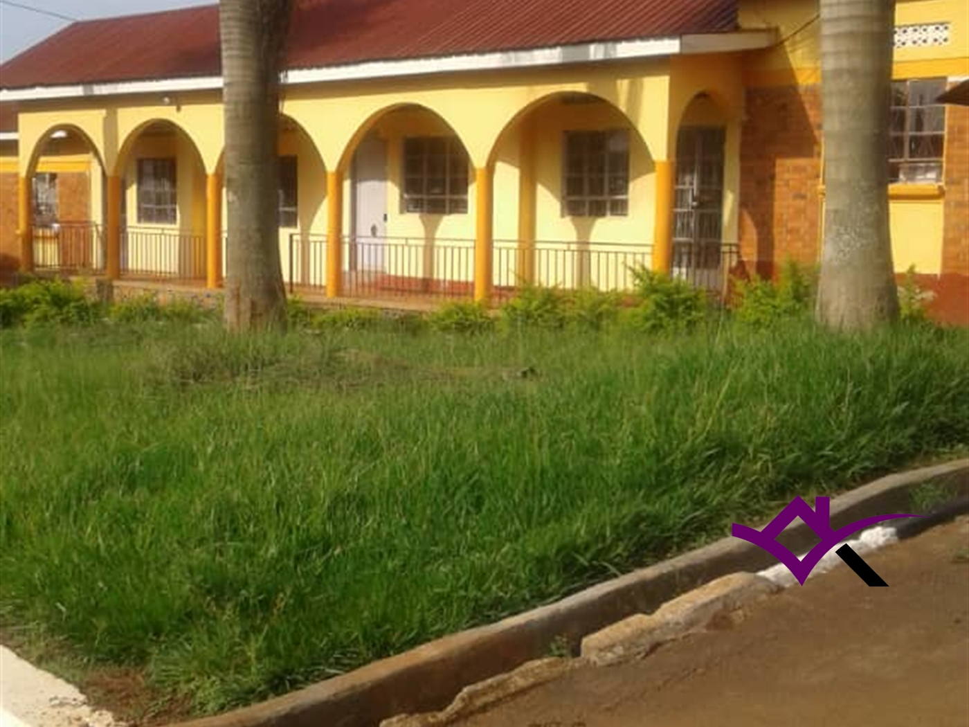 School for sale in Entebbe Wakiso