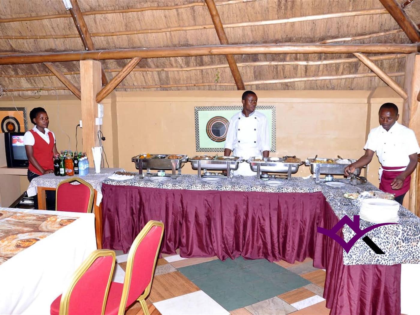 Hotel for sale in Bugolobi Kampala