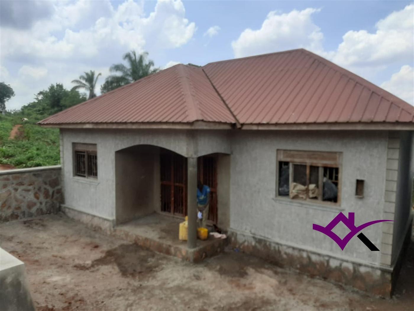Shell House for sale in Namugongo Mukono