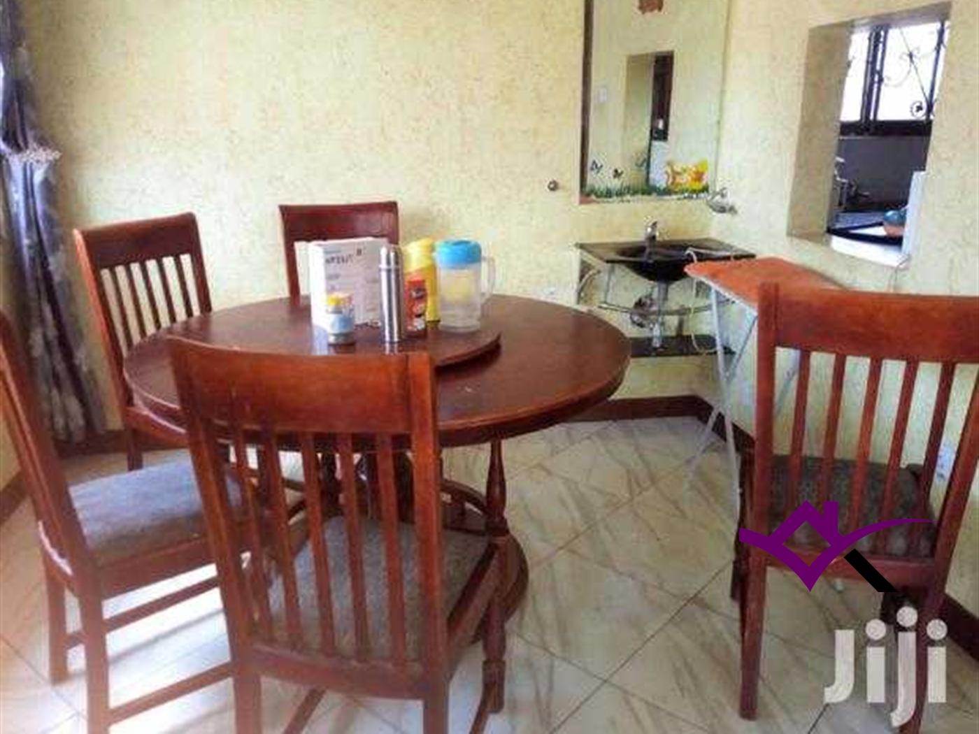 Bungalow for rent in Namugongo Mukono
