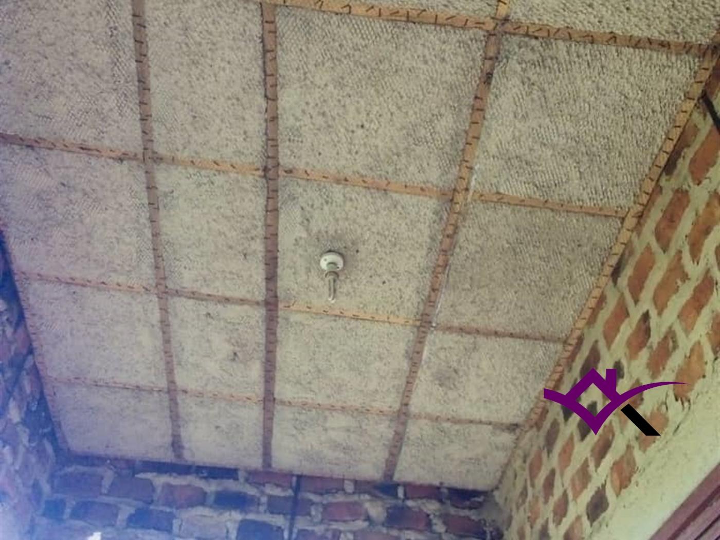 Shell House for sale in Sentema Wakiso