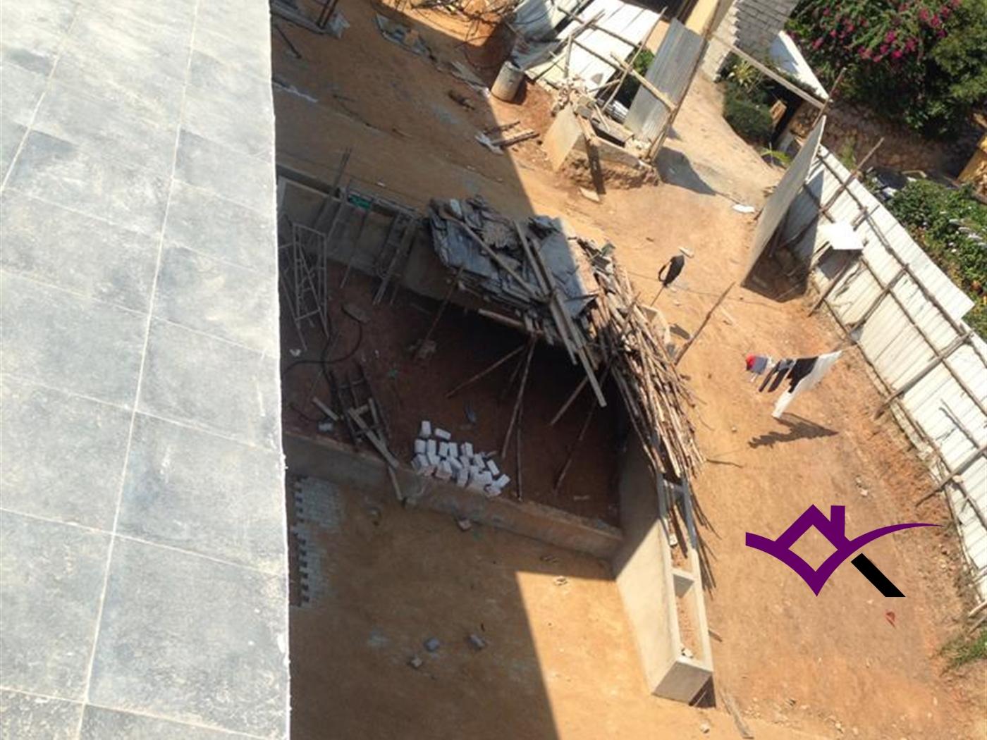 Apartment block for sale in Buziga Kampala