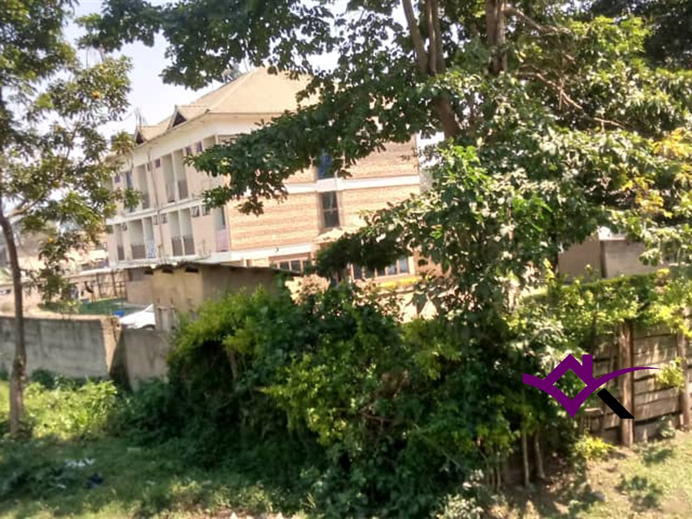 Hotel for sale in Fortportal Kyenjojo