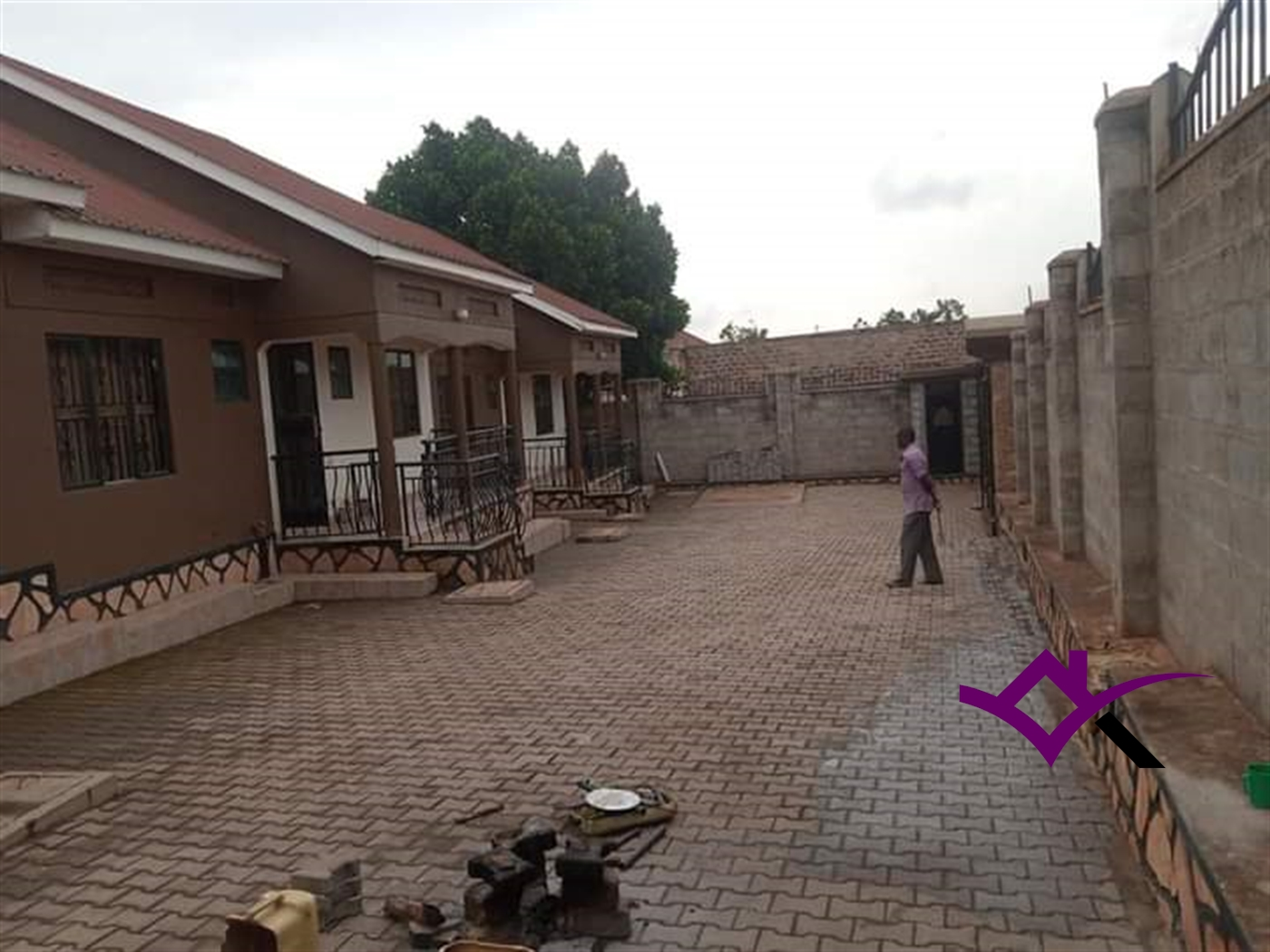 Vacation rental for sale in Bweyogerere Wakiso