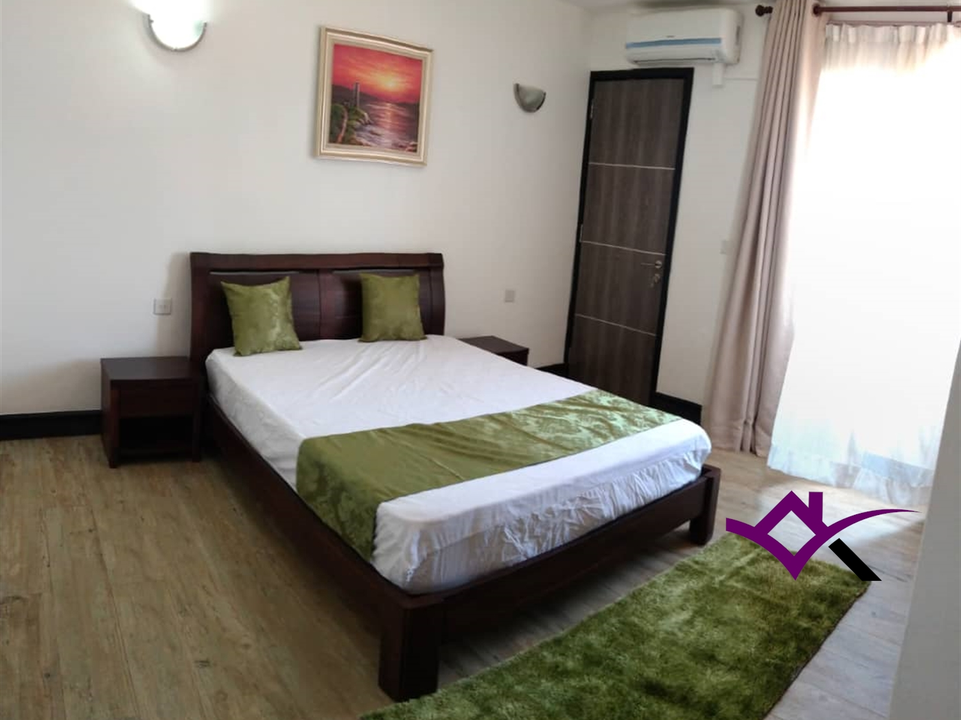 Penthouse for rent in Kololo Kampala