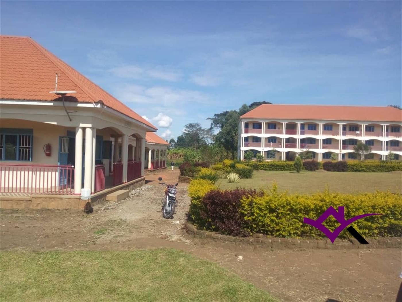 School for sale in Fortportal Kabarole