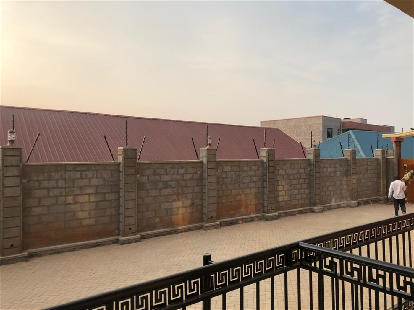 Apartment for rent in Kasangati Kampala