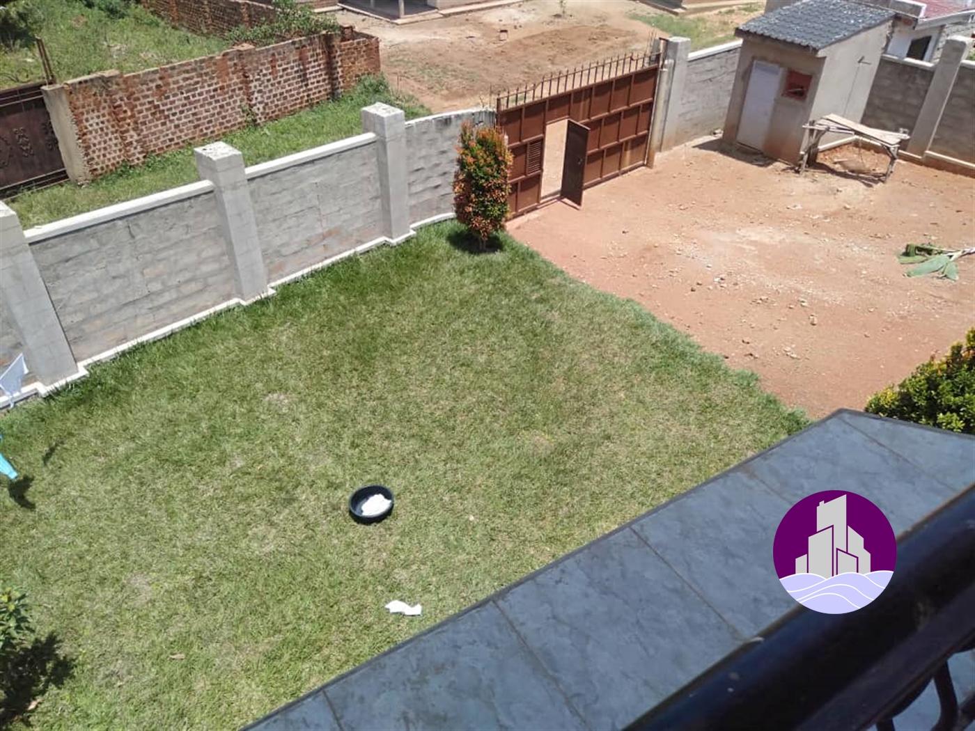Storyed house for sale in Namulanda Wakiso