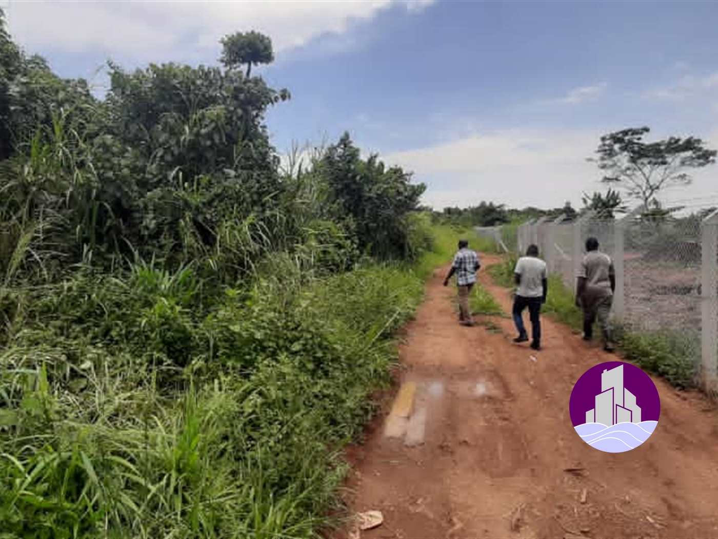Residential Land for sale in Entebbe Wakiso