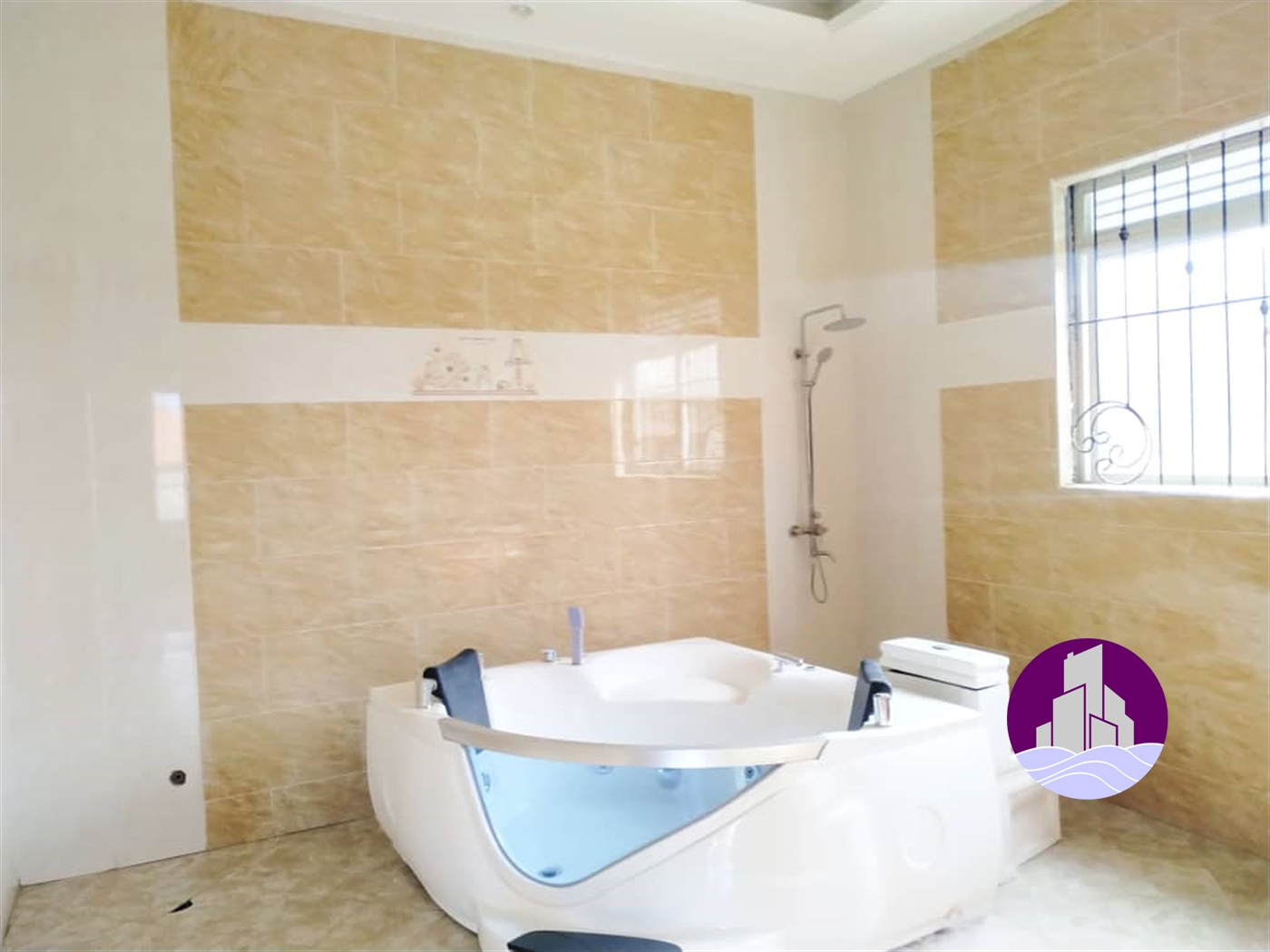 Storeyed house for sale in Kira Wakiso