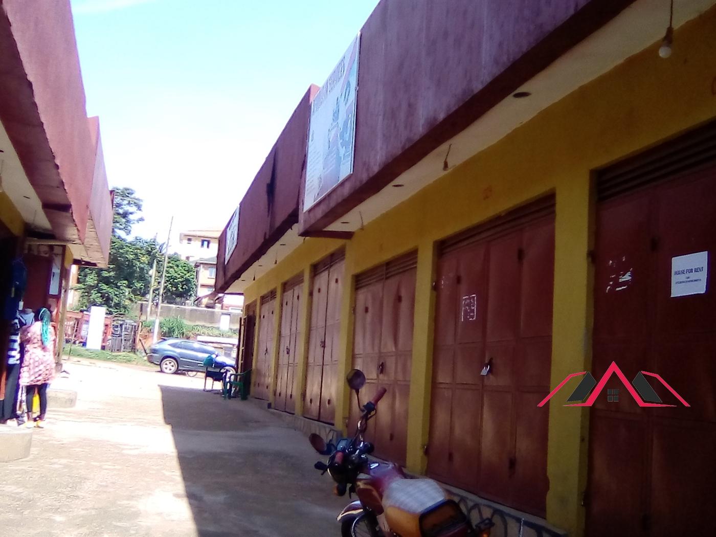 Shop for rent in Kyaliwajjala Wakiso