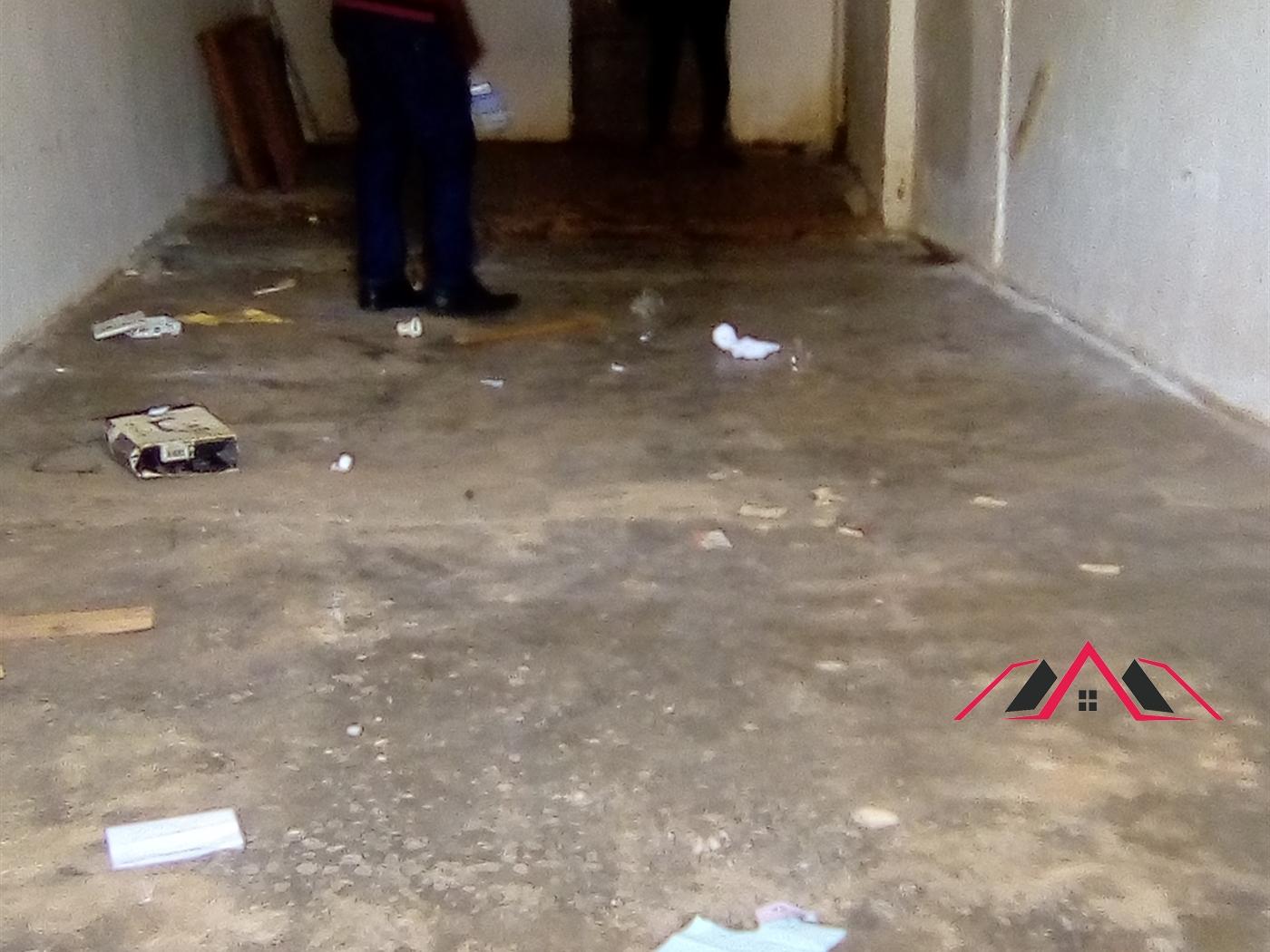 Shop for rent in Ntinda Kampala