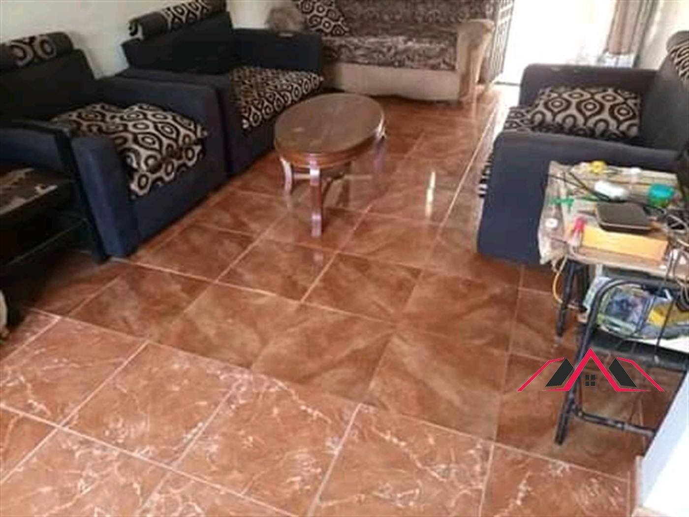 Bungalow for sale in Nabuuti Wakiso