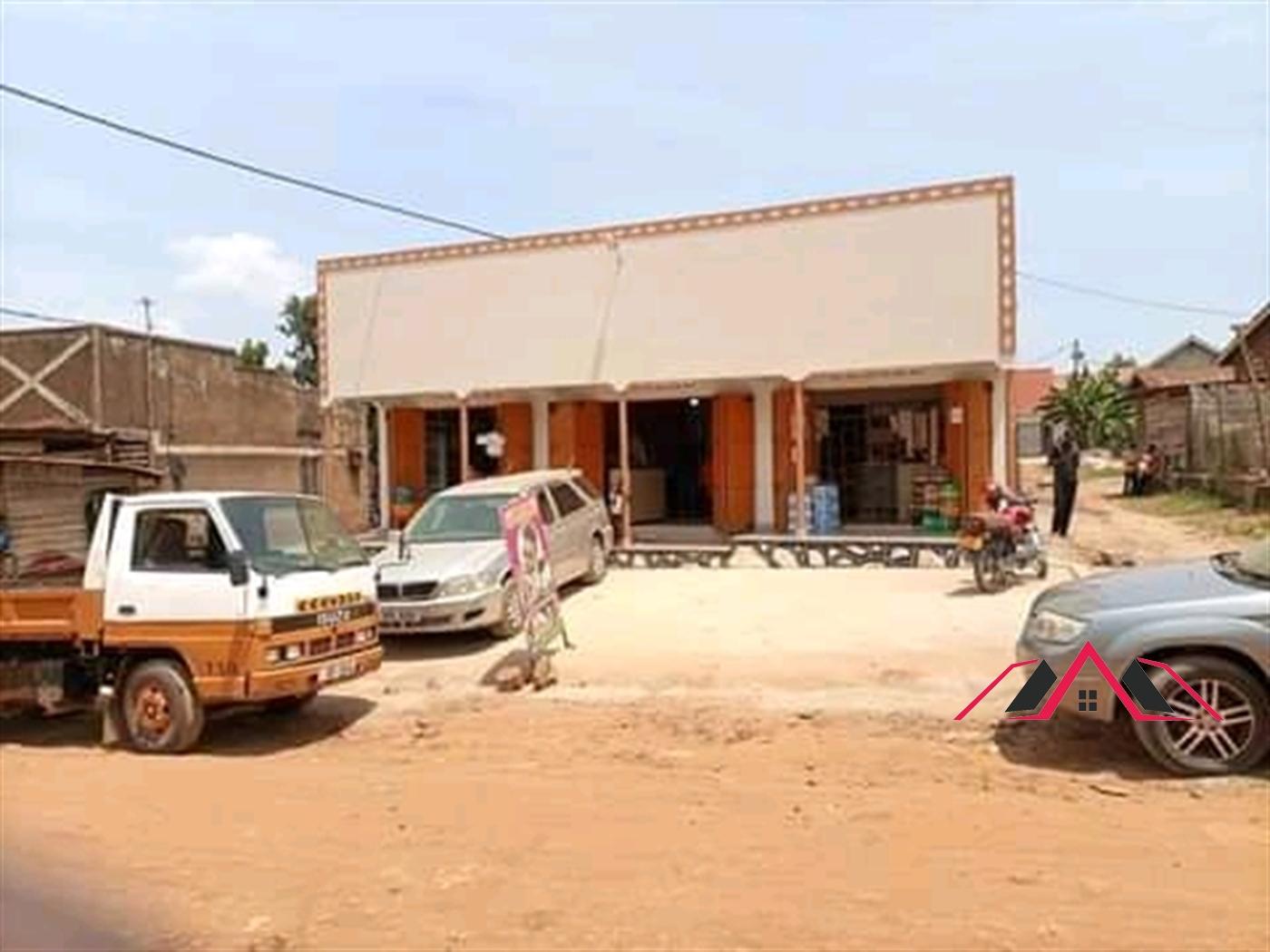 Shop for sale in Seeta Wakiso