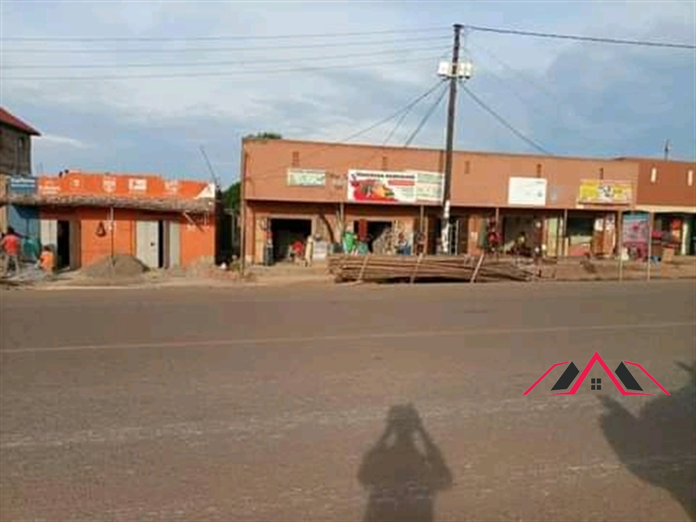 Shop for sale in Kyetume Mukono
