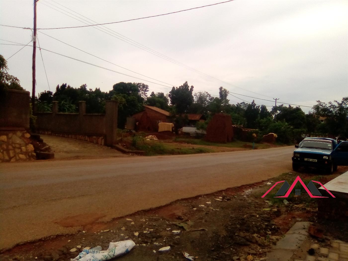 Shop for rent in Kireka Wakiso