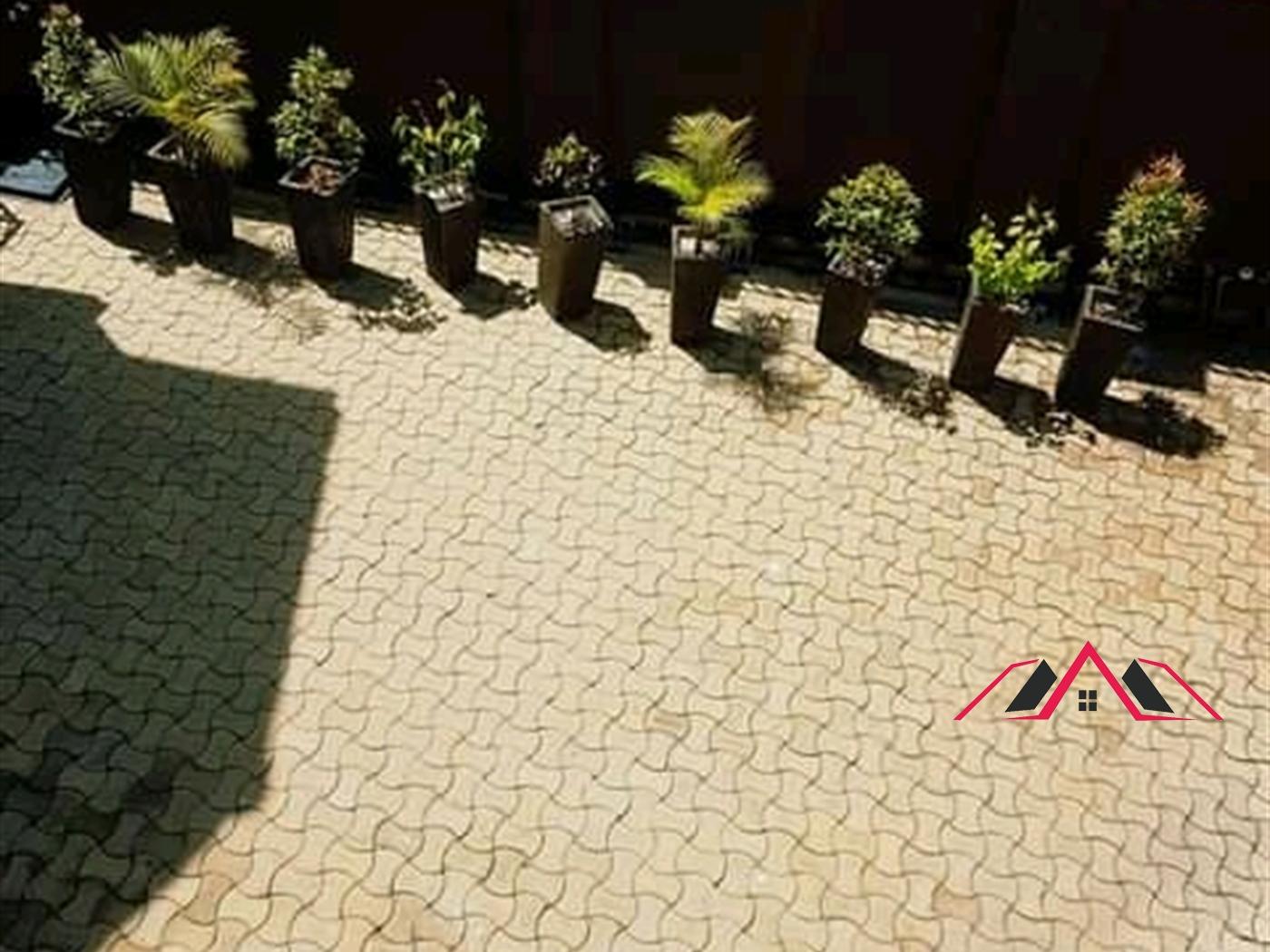 Apartment for rent in Saalama Kampala