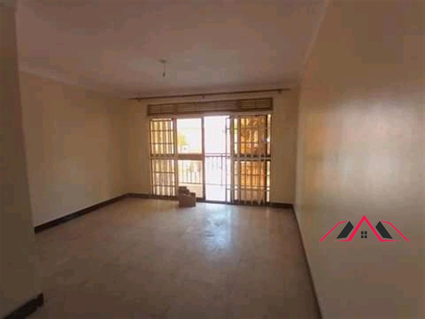 Apartment for rent in Munyonyo Kalangala