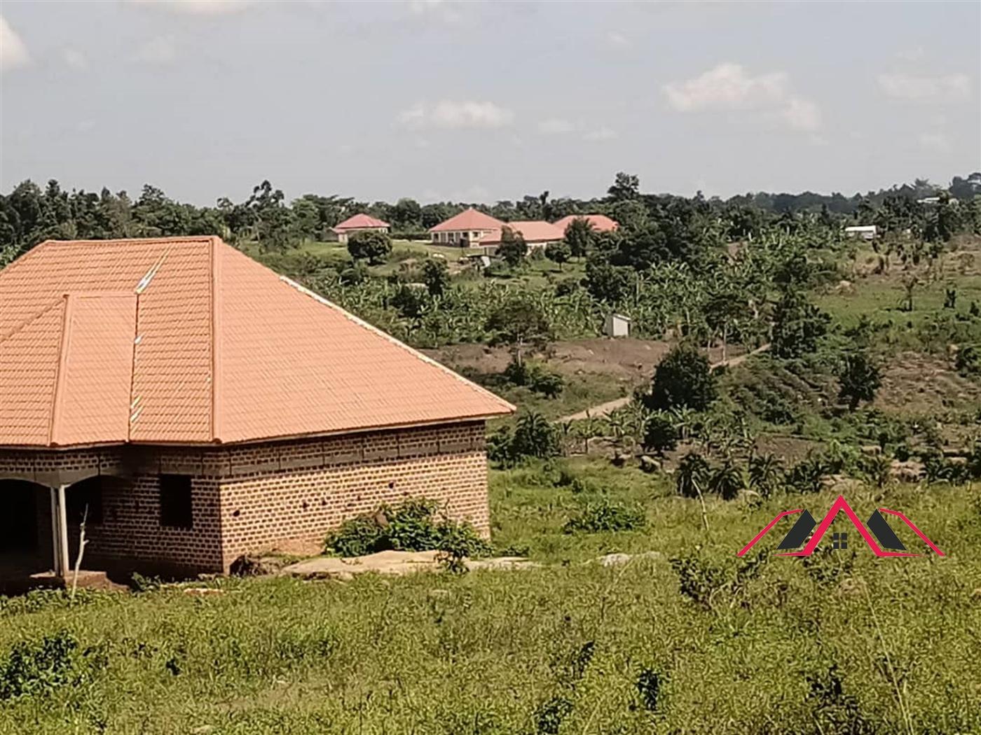 Residential Land for sale in Seeta Mukono