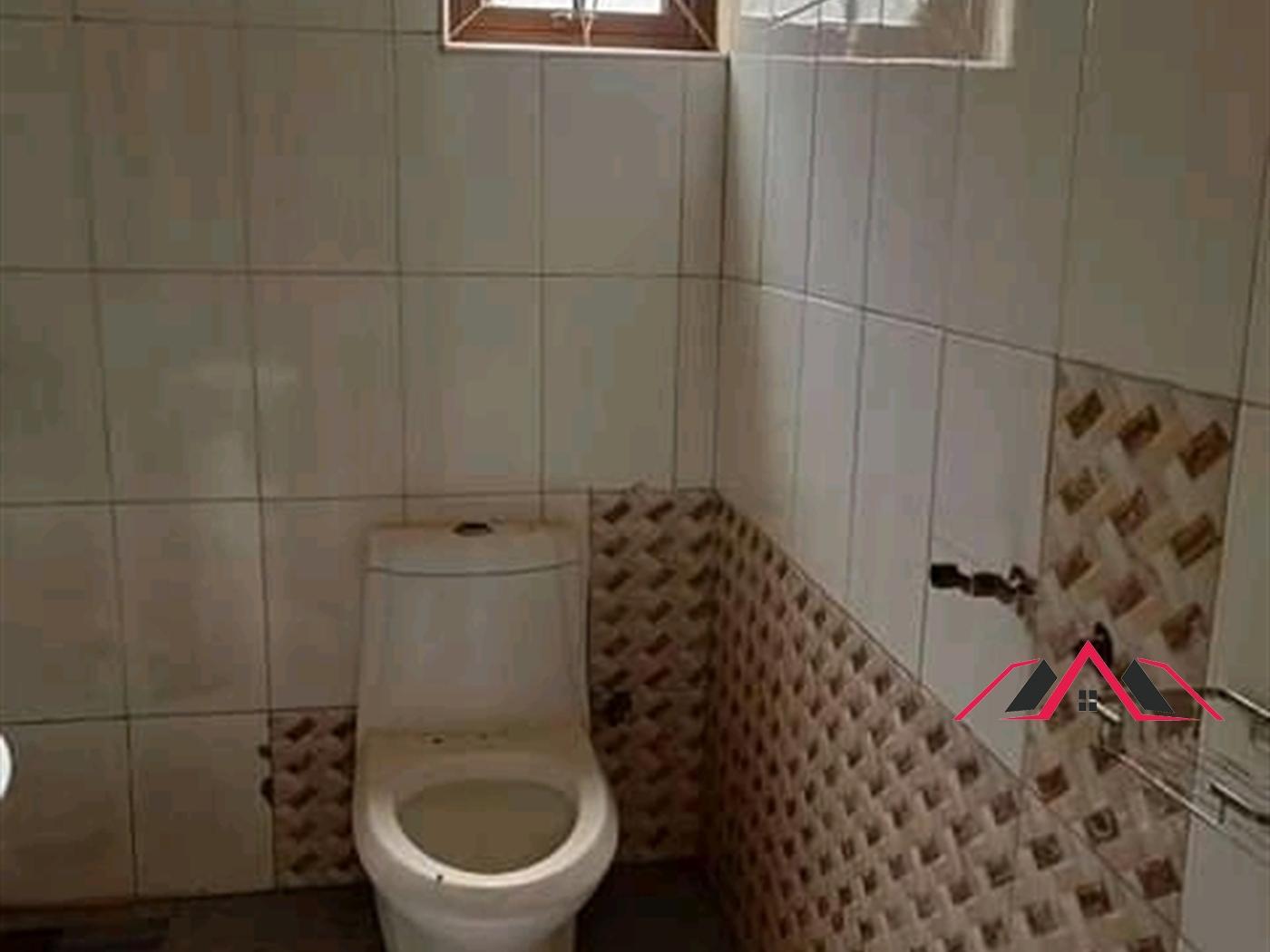 Storyed house for rent in Namugongo Wakiso
