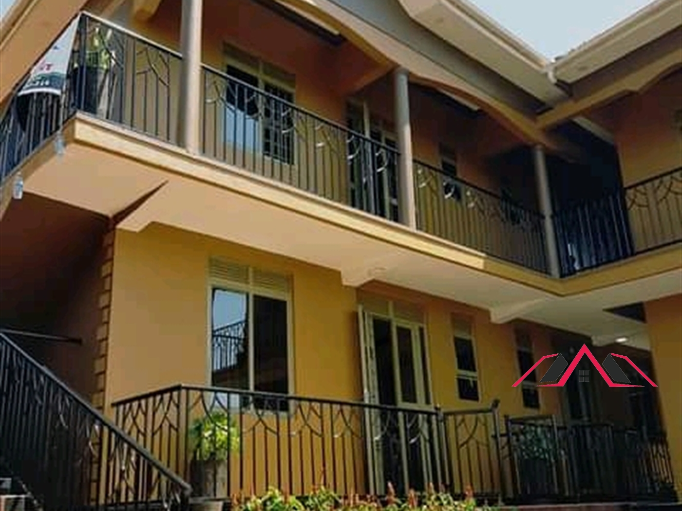 Apartment for rent in Salaama Kampala