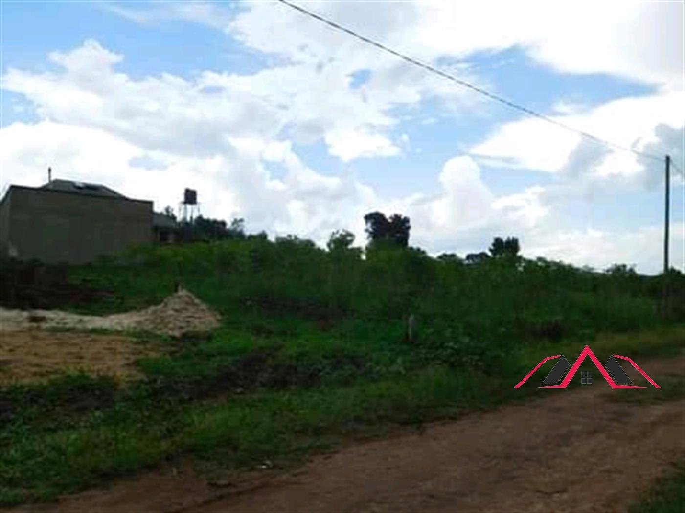 Residential Land for sale in Gayaza Wakiso