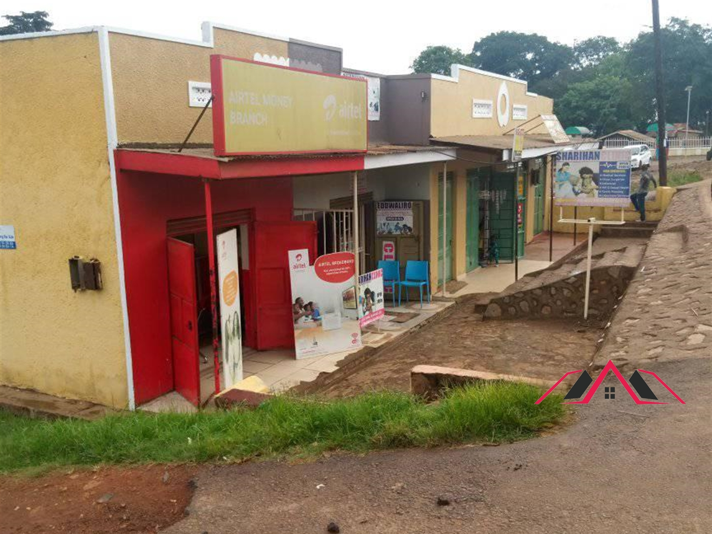 Shop for sale in Ntinda Kampala