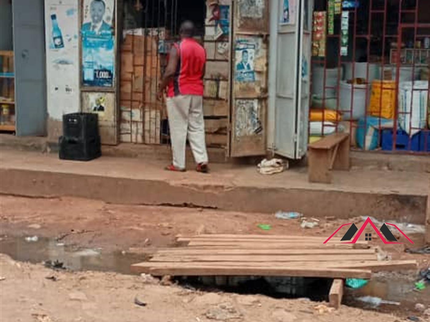 Shop for sale in Namugongo Wakiso