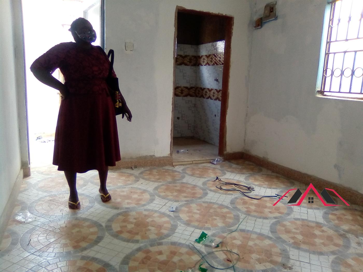 Shop for rent in Kyaliwajjala Kampala
