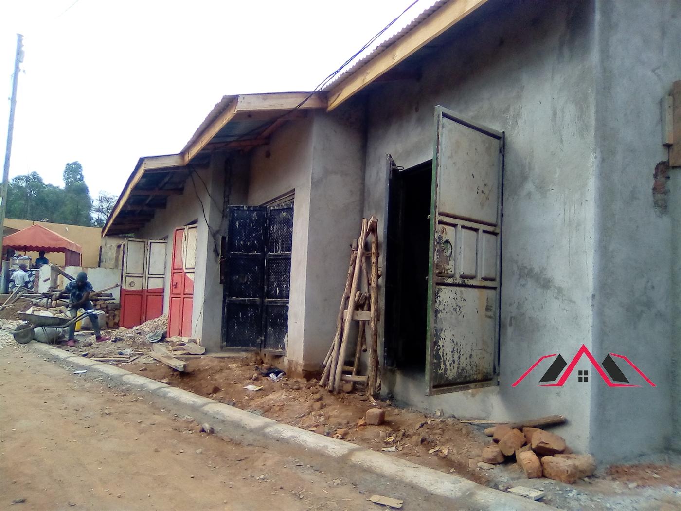 Shop for rent in Naalya Kampala