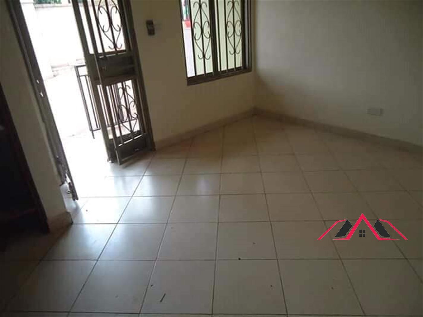Apartment for rent in Kyaliwajjala Kampala