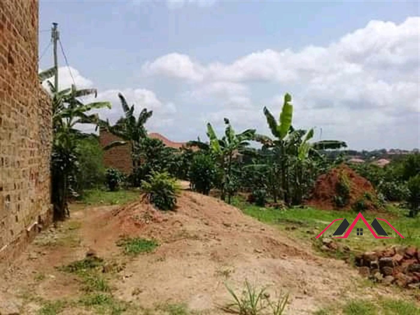 Residential Land for sale in Mpererwe Kampala
