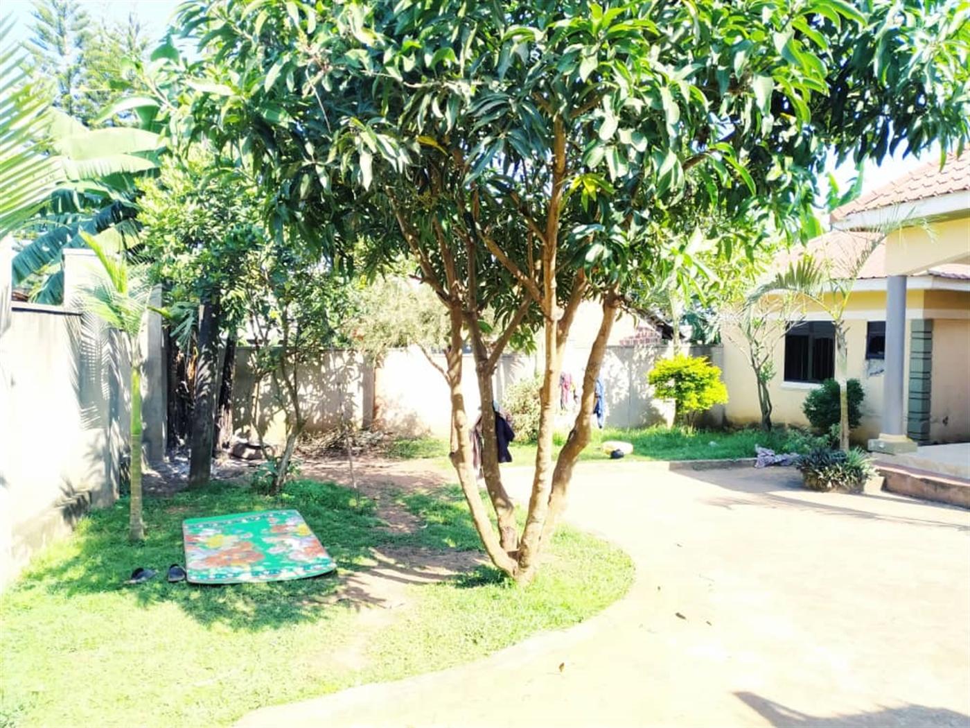 Bungalow for sale in Bukeelele Wakiso