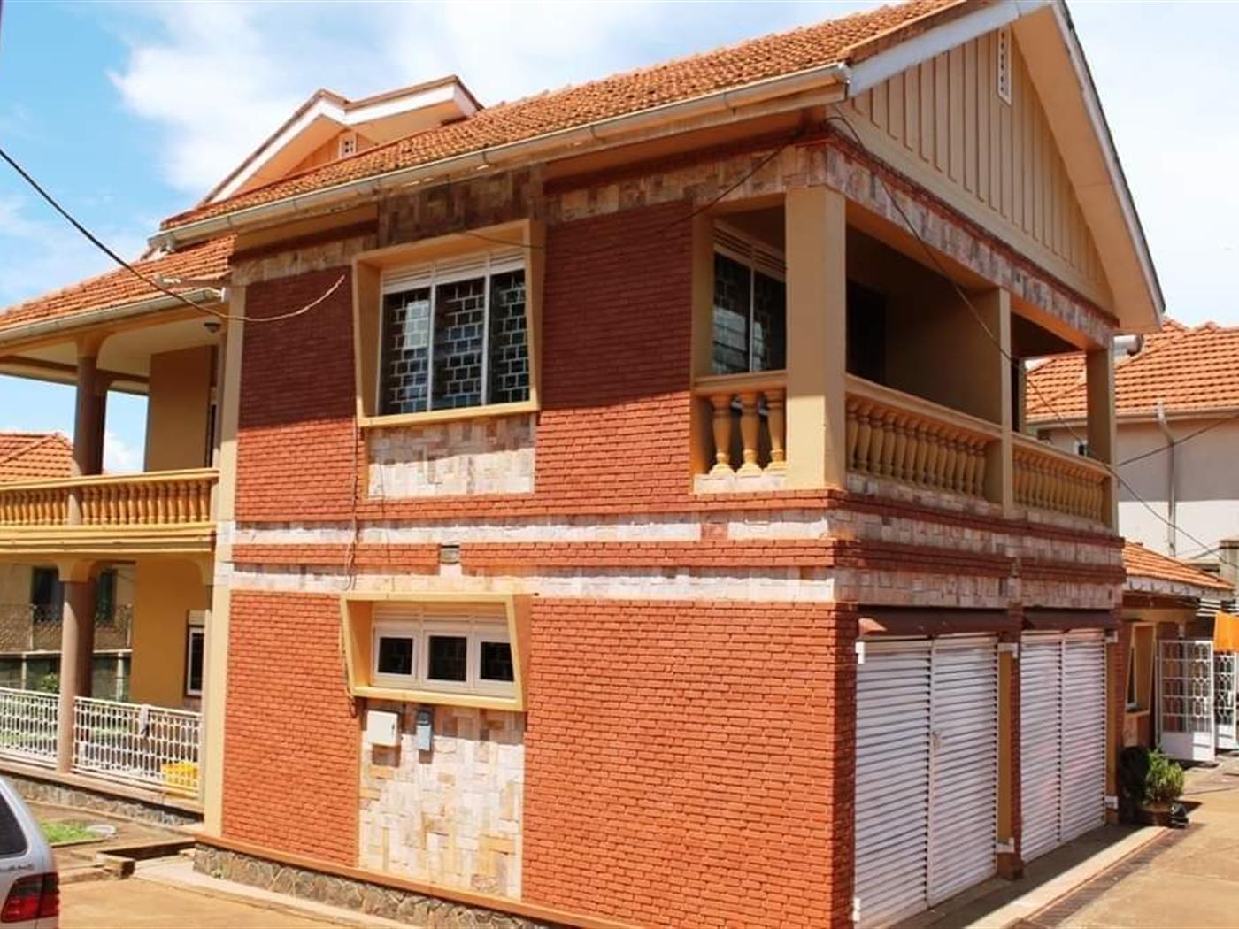 Bungalow for sale in Kizungu Kampala