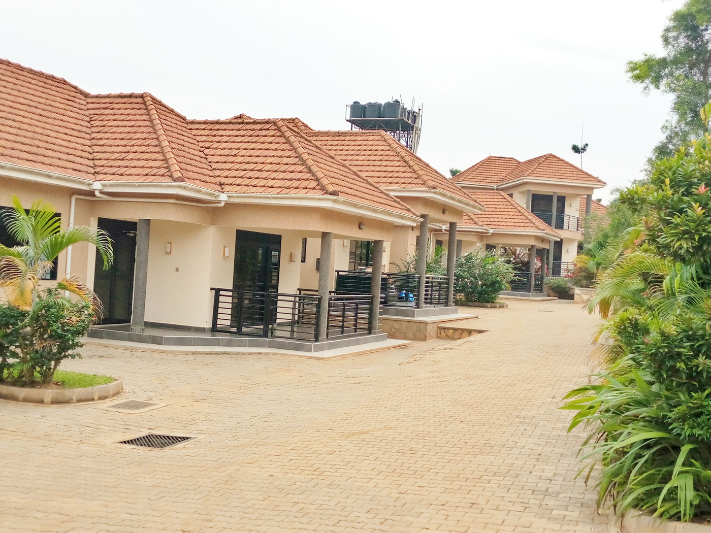 Apartment for rent in Kira kito Wakiso