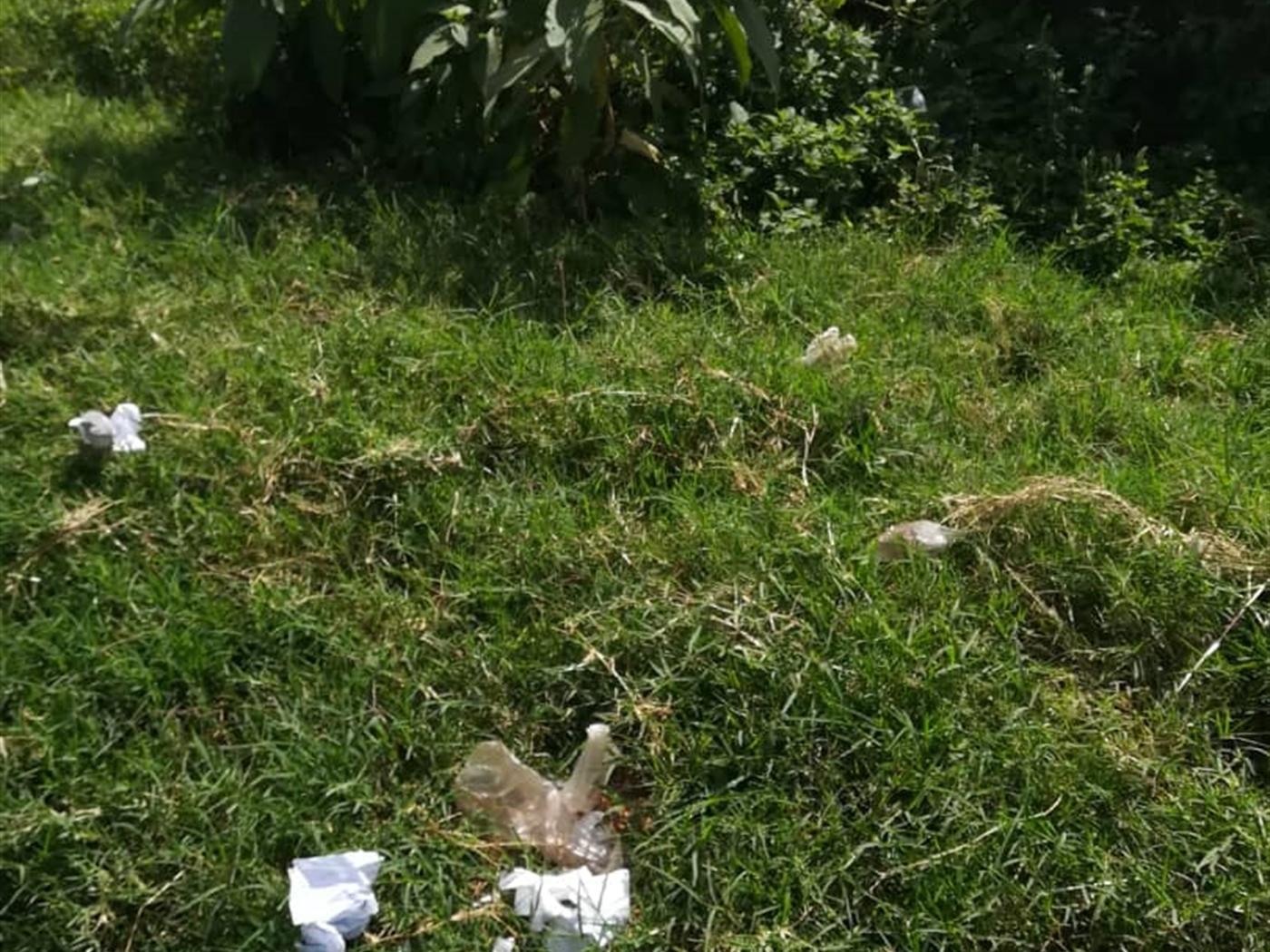 Residential Land for sale in Kigunga Mukono