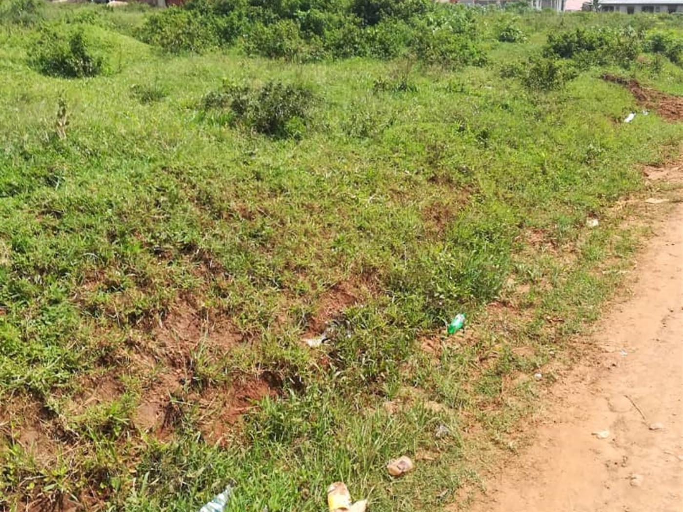 Residential Land for sale in Kilowoza Mukono