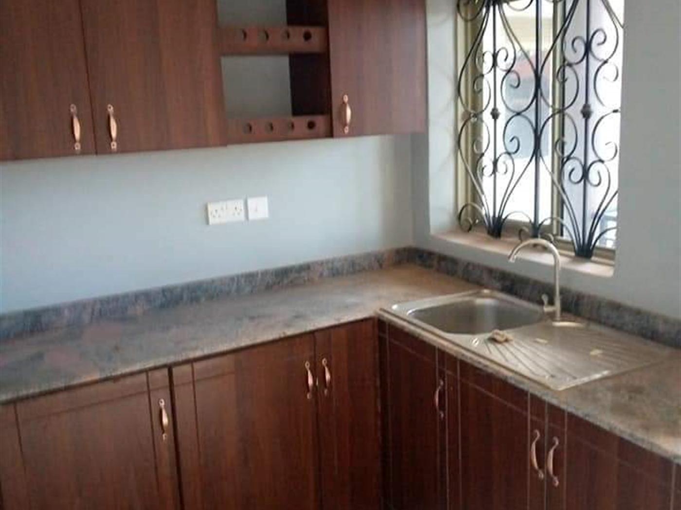 Apartment for rent in Kyebando Kampala