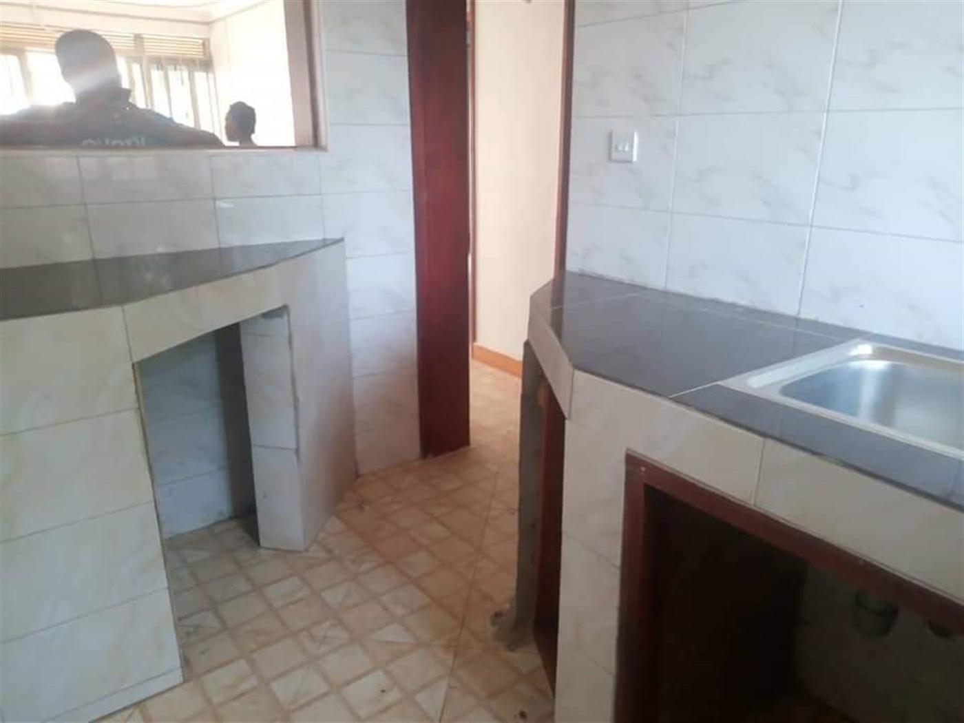 Apartment for rent in Namugongo Wakiso