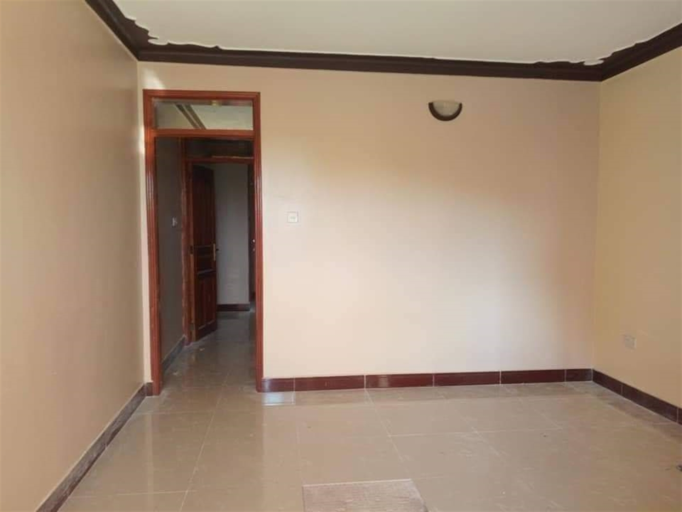 Apartment for rent in Naalya Wakiso